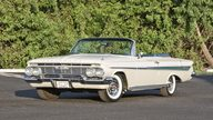 1961 Chevrolet Impala Convertible 348 CI, Automatic presented as lot S35 at Boynton Beach, FL 2013 - thumbail image11