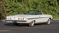 1961 Chevrolet Impala Convertible 348 CI, Automatic presented as lot S35 at Boynton Beach, FL 2013 - thumbail image2