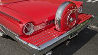 1961 Ford Galaxie Sunliner Red/Red, Continental Kit presented as lot S32 at Boynton Beach, FL 2013 - thumbail image10