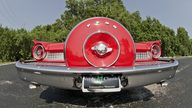 1961 Ford Galaxie Sunliner Red/Red, Continental Kit presented as lot S32 at Boynton Beach, FL 2013 - thumbail image12