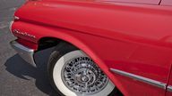 1961 Ford Galaxie Sunliner Red/Red, Continental Kit presented as lot S32 at Boynton Beach, FL 2013 - thumbail image9