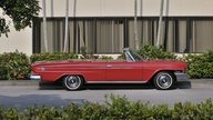 1962 Chrysler 300H Convertible 1 of 123 Produced presented as lot S48 at Boynton Beach, FL 2013 - thumbail image3