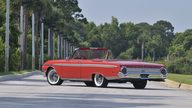 1962 Ford Galaxie Sunliner 352 CI, Red/Red presented as lot S61 at Boynton Beach, FL 2013 - thumbail image2