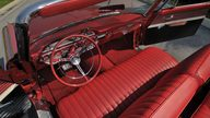 1962 Ford Galaxie Sunliner 352 CI, Red/Red presented as lot S61 at Boynton Beach, FL 2013 - thumbail image4