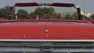 1962 Ford Galaxie Sunliner 352 CI, Red/Red presented as lot S61 at Boynton Beach, FL 2013 - thumbail image6