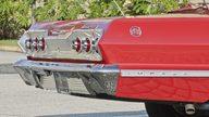 1963 Chevrolet Impala SS Convertible 409 CI, 4-Speed presented as lot S45 at Boynton Beach, FL 2013 - thumbail image11