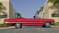 1963 Chevrolet Impala SS Convertible 409 CI, 4-Speed presented as lot S45 at Boynton Beach, FL 2013 - thumbail image3
