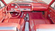1963 Chevrolet Impala SS Convertible 409 CI, 4-Speed presented as lot S45 at Boynton Beach, FL 2013 - thumbail image5
