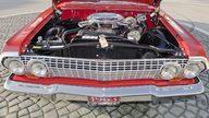 1963 Chevrolet Impala SS Convertible 409 CI, 4-Speed presented as lot S45 at Boynton Beach, FL 2013 - thumbail image9