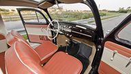 1963 Volkswagen Beetle Ragtop Air Cooled, 4-Speed presented as lot S67 at Boynton Beach, FL 2013 - thumbail image4