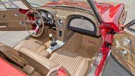1963 Chevrolet Corvette Convertible 327/340 HP, Custom Paint and Interior presented as lot S44 at Boynton Beach, FL 2013 - thumbail image5