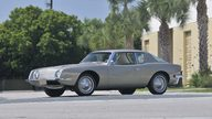 1963 Studebaker Avanti Coupe 289 CI, Dealer Installed R3 Supercharger presented as lot S69 at Boynton Beach, FL 2013 - thumbail image2