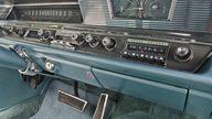 1963 Pontiac Catalina Convertible 389 CI. Power Top presented as lot S16 at Boynton Beach, FL 2013 - thumbail image6
