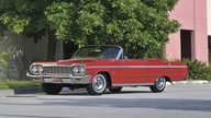 1964 Chevrolet Impala SS Convertible 409 CI, Red/Red presented as lot S30 at Boynton Beach, FL 2013 - thumbail image10