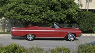 1964 Chevrolet Impala SS Convertible 409 CI, Red/Red presented as lot S30 at Boynton Beach, FL 2013 - thumbail image3