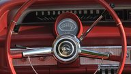 1964 Chevrolet Impala SS Convertible 409 CI, Red/Red presented as lot S30 at Boynton Beach, FL 2013 - thumbail image4