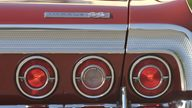1964 Chevrolet Impala SS Convertible 409 CI, Red/Red presented as lot S30 at Boynton Beach, FL 2013 - thumbail image9