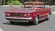 1964 Chevrolet Corvair Monza Spyder 164/150 HP, 4-Speed presented as lot S66 at Boynton Beach, FL 2013 - thumbail image2
