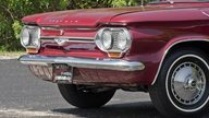 1964 Chevrolet Corvair Monza Spyder 164/150 HP, 4-Speed presented as lot S66 at Boynton Beach, FL 2013 - thumbail image8