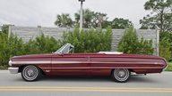 1964 Ford Galaxie 500 XL Convertible 390 CI, 4-Speed presented as lot S18 at Boynton Beach, FL 2013 - thumbail image3