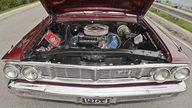 1964 Ford Galaxie 500 XL Convertible 390 CI, 4-Speed presented as lot S18 at Boynton Beach, FL 2013 - thumbail image9