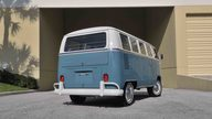 1967 Volkswagen 13 Window Bus 1600 CC, Complete Restoration presented as lot S60 at Boynton Beach, FL 2013 - thumbail image2