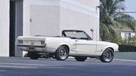 1967 Ford Mustang Convertible 289/225 HP, Automatic presented as lot S15 at Boynton Beach, FL 2013 - thumbail image2
