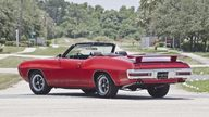 1970 Pontiac GTO Convertible 455 CI, Automatic presented as lot S29 at Boynton Beach, FL 2013 - thumbail image2