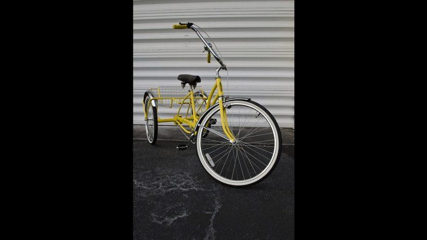 1970 Schwinn Trike presented as lot S1 at Boynton Beach, FL 2013 - image2