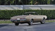 1971 Dodge Challenger Convertible 383 CI, Automatic presented as lot S20 at Boynton Beach, FL 2013 - thumbail image2