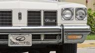 1975 Oldsmobile Delta 88 Convertible 350 CI, Triple White presented as lot S73 at Boynton Beach, FL 2013 - thumbail image12