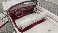1975 Oldsmobile Delta 88 Convertible 350 CI, Triple White presented as lot S73 at Boynton Beach, FL 2013 - thumbail image4