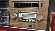 1975 Oldsmobile Delta 88 Convertible 350 CI, Triple White presented as lot S73 at Boynton Beach, FL 2013 - thumbail image7