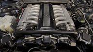 1991 BMW 850i 5.0L V-12, Power Everything presented as lot S77 at Boynton Beach, FL 2013 - thumbail image7