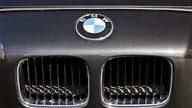 1991 BMW 850i 5.0L V-12, Power Everything presented as lot S77 at Boynton Beach, FL 2013 - thumbail image9