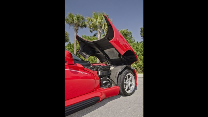 1994 Dodge Viper RT/10 Roadster 8.0L, 6-Speed presented as lot S62 at Boynton Beach, FL 2013 - image6