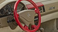 1999 Mercedes-Benz 500SL Roadster Less than 40,000 Miles Since New presented as lot S76 at Boynton Beach, FL 2013 - thumbail image4