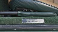 2002 Aston Martin DB7 Vantage Convertible 6.0L V-12, 29,000 Miles presented as lot S64 at Boynton Beach, FL 2013 - thumbail image11