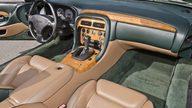 2002 Aston Martin DB7 Vantage Convertible 6.0L V-12, 29,000 Miles presented as lot S64 at Boynton Beach, FL 2013 - thumbail image4