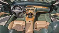 2002 Aston Martin DB7 Vantage Convertible 6.0L V-12, 29,000 Miles presented as lot S64 at Boynton Beach, FL 2013 - thumbail image5