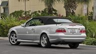 2002 Mercedes-Benz CLK55 AMG Convertible 65,000 Miles Since New presented as lot S75 at Boynton Beach, FL 2013 - thumbail image2