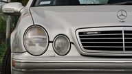 2002 Mercedes-Benz CLK55 AMG Convertible 65,000 Miles Since New presented as lot S75 at Boynton Beach, FL 2013 - thumbail image8