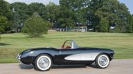 1957 Chevrolet Corvette Convertible 283/283 HP, 4-Speed presented as lot S21 at St. Charles, IL 2011 - thumbail image8