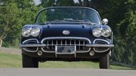 1958 Chevrolet Corvette Convertible 283/270 HP, 4-Speed presented as lot S22 at St. Charles, IL 2011 - thumbail image8