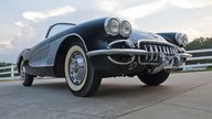 1960 Chevrolet Corvette Convertible 283/270 HP, 4-Speed presented as lot S24 at St. Charles, IL 2011 - thumbail image2