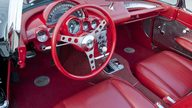 1960 Chevrolet Corvette Convertible 283/270 HP, 4-Speed presented as lot S24 at St. Charles, IL 2011 - thumbail image4