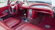1960 Chevrolet Corvette Convertible 283/270 HP, 4-Speed presented as lot S24 at St. Charles, IL 2011 - thumbail image5
