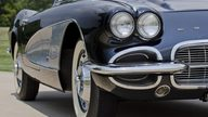 1961 Chevrolet Corvette Convertible 283/270 HP, 4-Speed presented as lot S25 at St. Charles, IL 2011 - thumbail image8