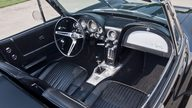 1963 Chevrolet Corvette Convertible 327/360 HP, 4-Speed presented as lot S28 at St. Charles, IL 2011 - thumbail image4