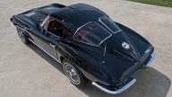 1963 Chevrolet Corvette Split Window Coupe 327/360 HP, 4-Speed presented as lot S29 at St. Charles, IL 2011 - thumbail image2